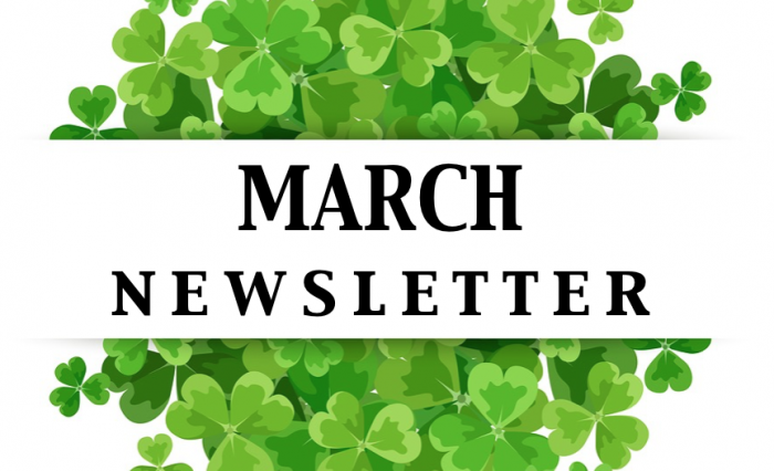 March-Newsletter